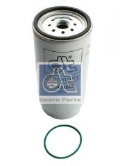 Фильтр топливный водоотделитель DAF DT 545083 1433649 1521998 51125017260 51125017283 51125017288 51125030052