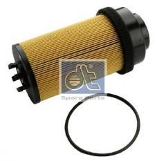 Фильтр топливный DAF XF95 Knecht KX181D 545127 1397766 1784782 KX181D