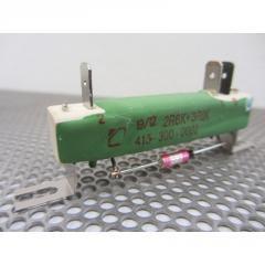 Резистор отопителя DRG600 413-300-0002