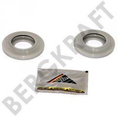 Ремкомплект суппорта пыльники MERITOR 5001849886