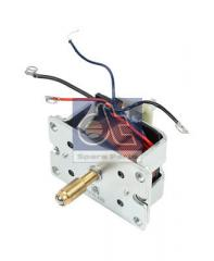 Тяговое реле стартера replaces Bosch: 0331450002 0001528910 1.21394