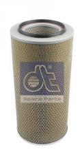 Воздушный фильтр replaces M+H: C 24650/5 4.65863 0040941504