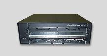 Маршрутизаторы Cisco 7200 модель CISCO 7204VXR/225