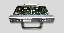 Маршрутизаторы Cisco 7200 модель PA-2FE-FX=