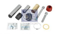 Ремонтный комплект, Скоба тормозного механизма replaces Knorr: II328090062 4.91122 81508226009