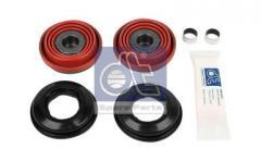 Ремонтный комплект, Скоба тормозного механизма replaces Knorr: K010604 4.91120 81508226022