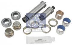 Ремонтный комплект, Скоба тормозного механизма replaces Meritor: MCK1102 3.96467 81508026021