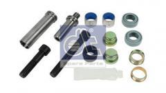 Ремонтный комплект, Скоба тормозного механизма replaces Meritor: MCK1103 3.96475 81508026022