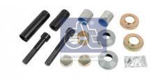 Ремонтный комплект, Скоба тормозного механизма replaces Meritor: MCK1213 3.96461 81508026009