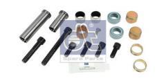Ремонтный комплект, Скоба тормозного механизма replaces Meritor: MCK1243 3.96464 81508026025