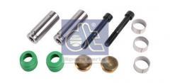 Ремонтный комплект, Скоба тормозного механизма replaces Wabco: 12999551V 5.97206 N1011015717