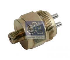 Выключатель сигнала торможения 2,0 - 5,0 bar, M 10 x 1 / M 27 x 1 4.60685 81255206007