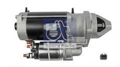 Стартер replaces Bosch: 24 V, 4,0 kW 0001231034 3.34009 51262017236