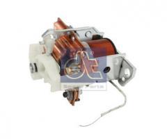 Тяговое реле стартера replaces Bosch: 0331101006 1.21517 81262120014