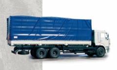 Автомобили грузовые бортовые КАМАЗ-65117