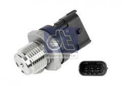 Датчик, Давление подачи топлива replaces Bosch: 0281002937 3.23025 51274210229