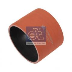 Шланг наддувочного воздуха Material: FPM / MVQ, O 102 x 80 mm 3.16480 81963010624