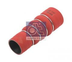 Шланг наддувочного воздуха Material: FPM / MVQ, O 50/65 x 182 mm 3.16407 81963200168
