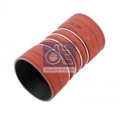Шланг наддувочного воздуха Material: FPM / MVQ, O 90 x 160 mm 3.16426 51964203121