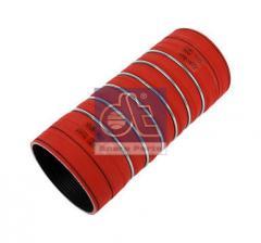 Шланг наддувочного воздуха Material: FPM / MVQ, O 93 x 230 mm 3.16403 81963010587