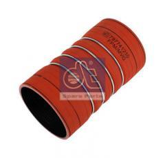Шланг наддувочного воздуха Material: FPM / MVQ, O 98 x 180 mm 3.16412 81963010648