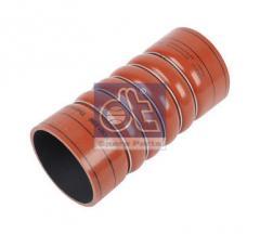 Шланг наддувочного воздуха Material: MVQ / FMVQ, O 90 x 205 mm 3.16481 81963010590