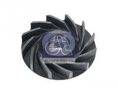 Рабочее колесо вентилятора 3.16070 51065060100