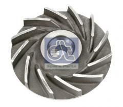 Рабочее колесо вентилятора 3.16071 51065065001