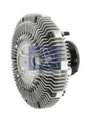 Сцепление вентилятора replaces Hella: 8MV 376 757-671 3.15225 51066300067