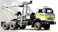 Грузоперевозчики  64061 с КМУ ИФ-300С-10