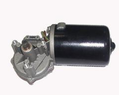 Моторчик стеклоочистителя Мерседес MB0038205042 Bosch 0390242404 DT 4.62880 (шлицевая 9/10мм) 0038205042 0018243001