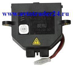 Модуль поджига отопителя Hydronik 24/30/35 251818150300 2518189915100 251818151000
