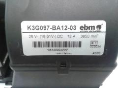Вентилятор 021000008 K3G097-BA12-03