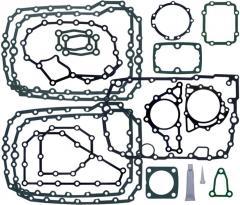 Набор прокладок КПП ZF S6-80/AK6-80 ER 95570335 1250298910