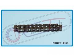 Ремкомплект суппорта цепь суппорта короткая CKSK.11 KNORR SB6/7 МБ МАН Лиаз-5292 Tracktehnic Eurotech 1500.201.2