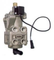 Ножной тормозной кран DX75BA 500317963