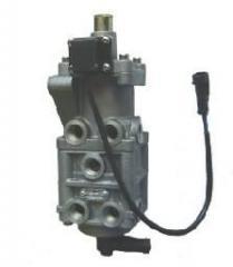 Ножной тормозной кран DX95B 99435645 92901495