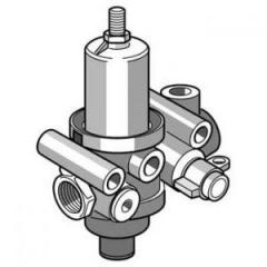 Ограничительный клапан KX2045/16000