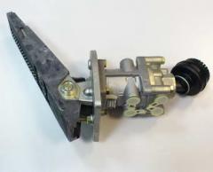 Кран тормозной главный Neoplan N316 N516 MB4765 II36092 11018611 1011018611
