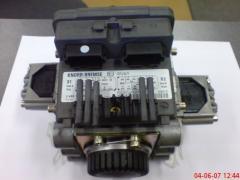 Модуль ABS прицепа ES2005 II36413