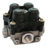 Клапан защитный 4-х контурный AE4603 II36011000 3197858 3197585