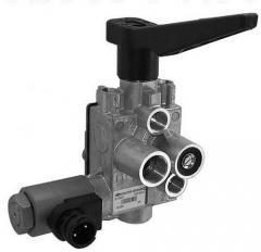 Клапан подъема/опускания механический SV3273 K054884N00