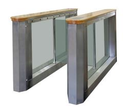 Full-growth turnstiles, locks and fire-prevention