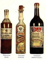 Labels for beverages