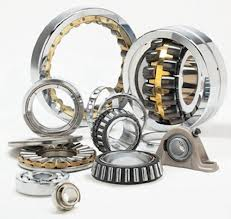 Bearings are industrial, engaged in sale of