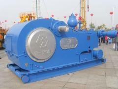 Drilling equipment, boring pumps F -
