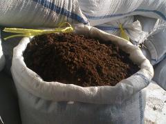 Fertilizers organic