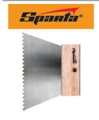Pallets steel, wooden derzhavka