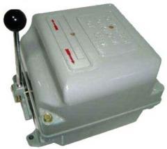 Командоконтроллер контроллер серии ККТ 60,
