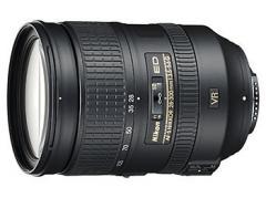 Объектив Nikon AF-S NIKKOR 28 - 300 mm f/3.5-5.6G
